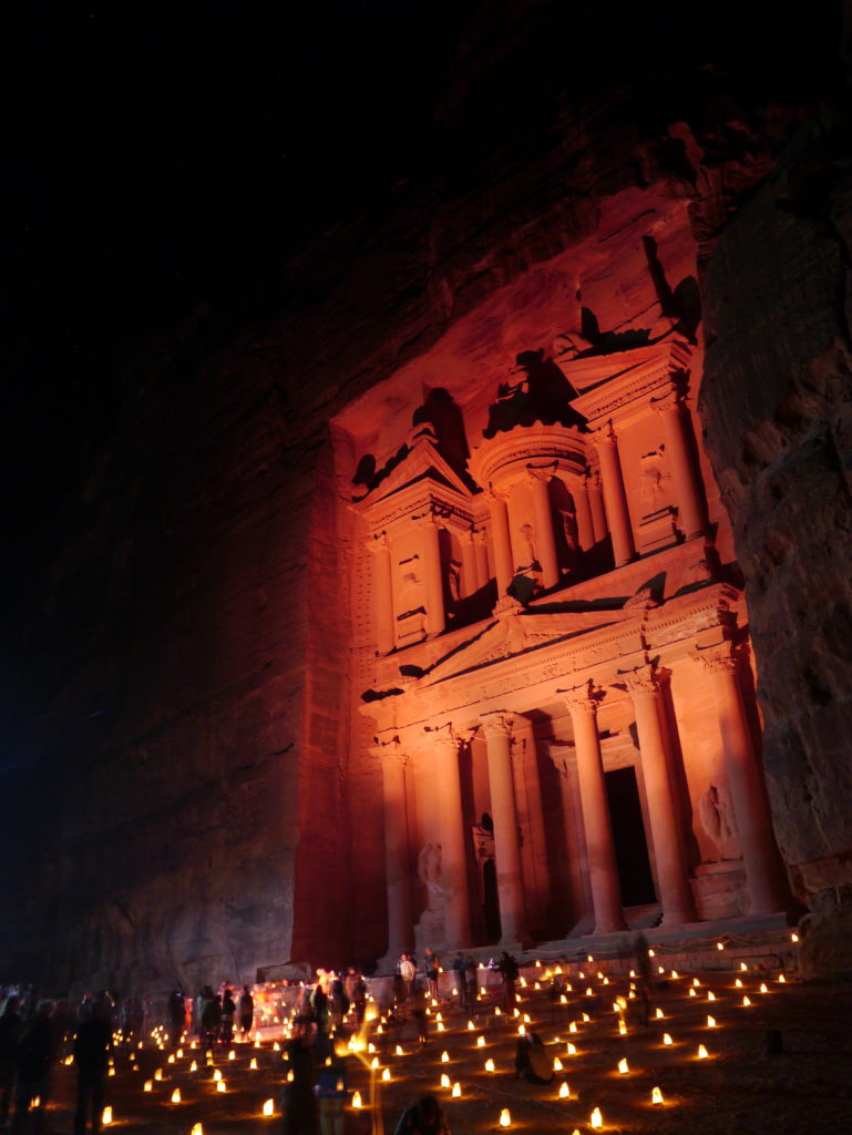 Jordanien Highlights - Petra