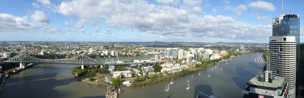 Brisbane Kangaroo Point