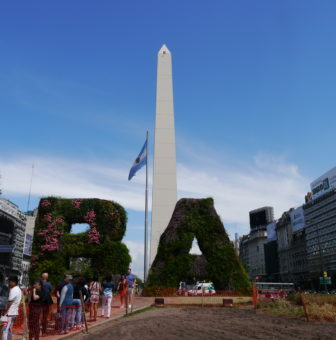 Tag 1 – Ankunft in Buenos Aires