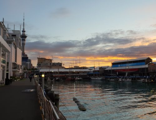 Tag 24 – Auckland