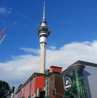 Neuseelands Nordinsel – Auckland und Far North