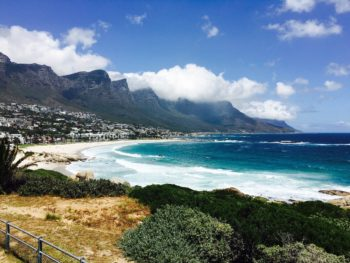 Kapstadt Camps Bay